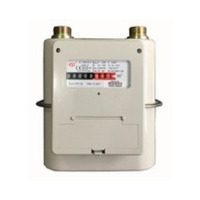 LORA Wan Wireless AMR Diaphragm Gas Meter