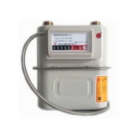 RS485 Output Remotely Reading Gas Meters